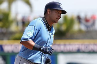 Avisail Garcia has 3 hits, 2 RBI for Rays in 3-2 win over Pirates