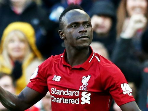 Mane had to learn how outstanding he is - Klopp