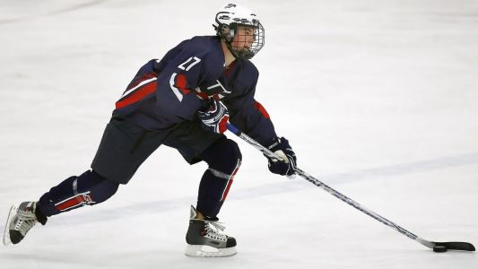 How the USA development program became the world's best junior hockey pipeline