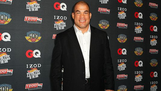 Tito Ortiz talks not stepping away after what appeared to be dream ending of career