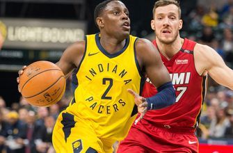 Pacers on the lookout for Heat's Dragic in Friday night matchup