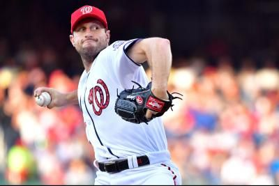 Nationals aim to rain on Braves' hopes