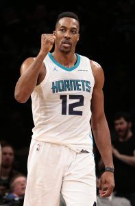 Wizards Officially Sign Dwight Howard