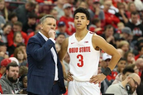 North Carolina Tar Heels vs. Ohio State Buckeyes - 12/4/19 College Basketball Pick, Odds, and Prediction