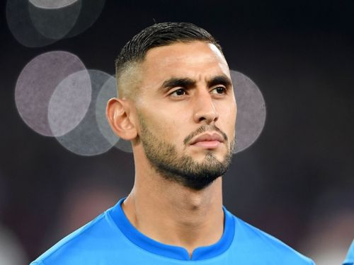 Returning Faouzi Ghoulam reminding Napoli how good he is