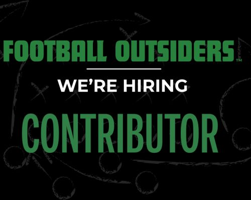 SITE NEWS: FO Seeks Part-Time Contributor