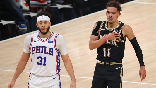 What channel is Hawks vs. 76ers on today? Time, TV schedule for Game 7 of NBA playoff series