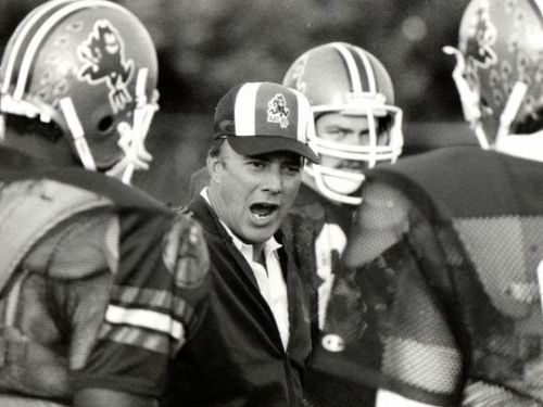 Darryl Rogers, former coach for Arizona State and Detroit Lions, dies at age 83