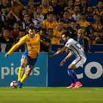 Pachuca seize slim advantage over Tigres
