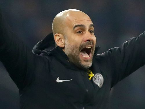 'I am a big fan of VAR' - Guardiola hails technology despite Schalke penalty call