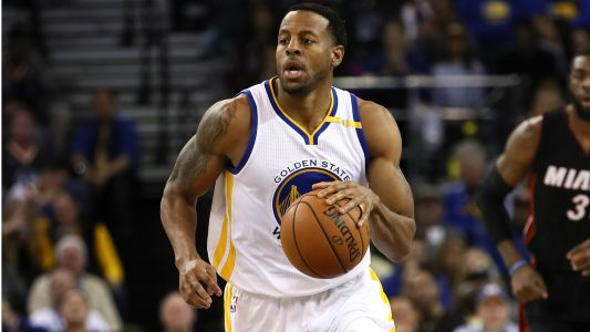 NBA playoffs 2018: Warriors' Andre Iguodala upgraded to questionable for Game 4