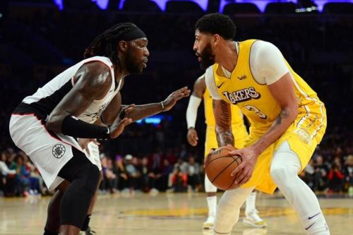 Los Angeles Lakers vs. Los Angeles Clippers - 1/28/20 NBA Pick, Odds & Prediction
