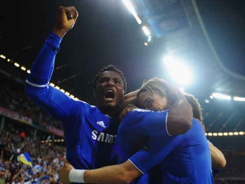 Mikel Obi backs Chelsea to win eighth FA Cup title