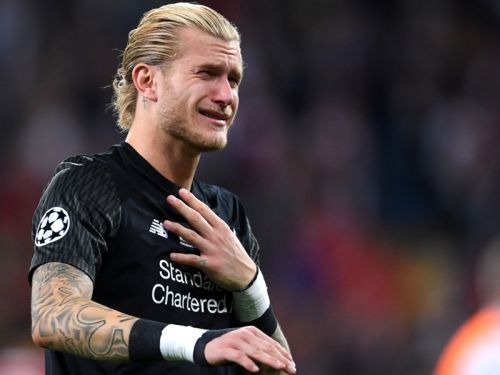 Karius needs all support in the world after Madrid clangers but Liverpool career should be over