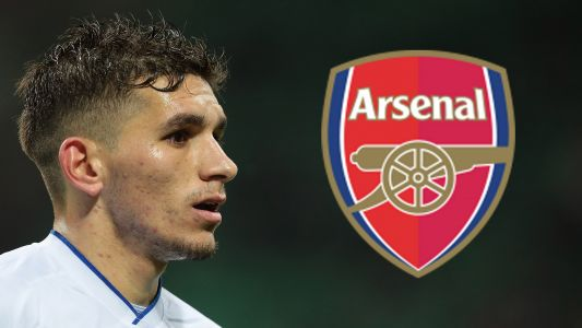 Torreira talks up Arsenal but remains focused on World Cup with Uruguay