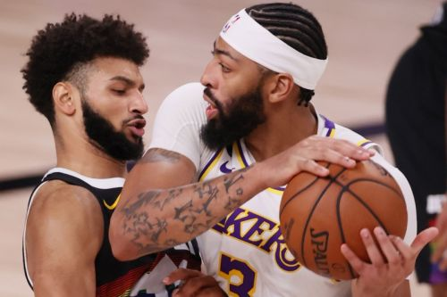 Lakers beat Nuggets, take 3-1 lead in Western Conference finals