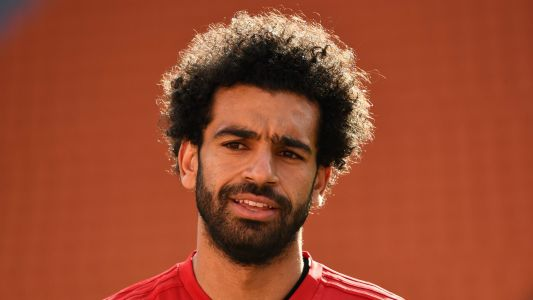 Video: Salah ready to deliver for '100 million strong' Egypt