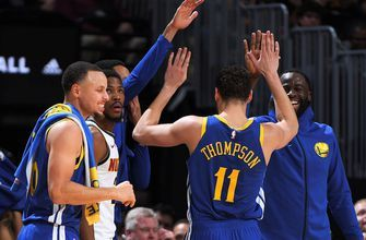 Chris Broussard reveals the one team who stands in the way of the Golden State Warriors