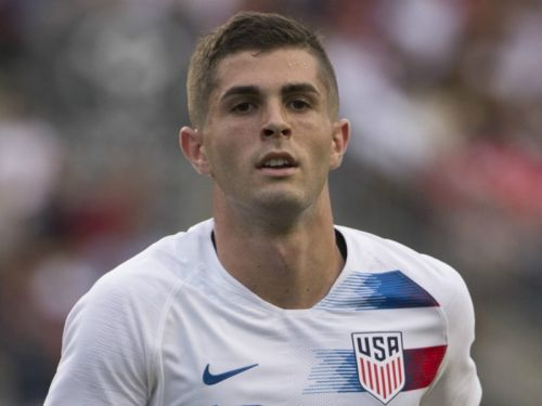 Projecting the 2022 U.S. World Cup squad