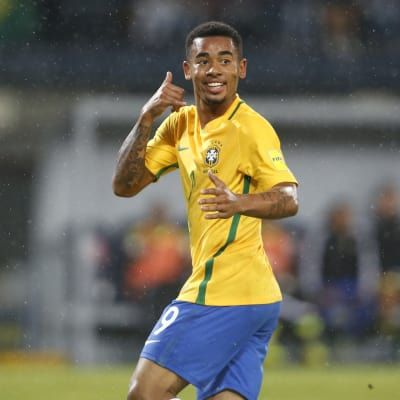 U-20 stars working for World Cup chance
