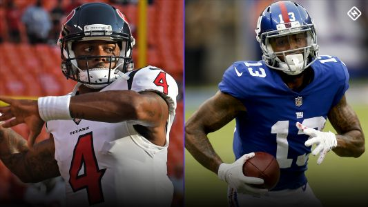 Fantasy Football ADP Report: QB draft strategy, No. 2 WR, more updates and trends