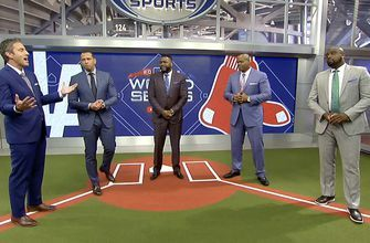 The FOX MLB crew previews the 2018 World Series between the Dodgers and the Red Sox