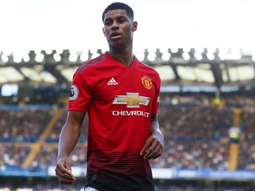 Man Utd can save season with Christmas consistency, says Rashford