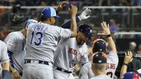 Record 10 homers as AL powers to 6th straight All-Star Game win