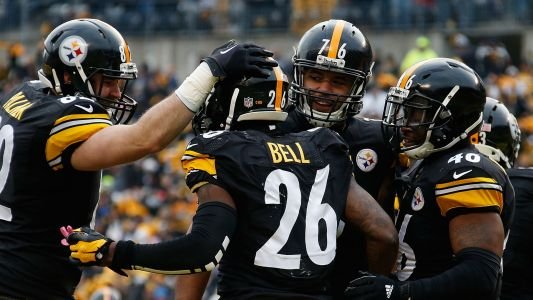Steelers fail to lock up Le'Veon Bell with long-term deal, report says