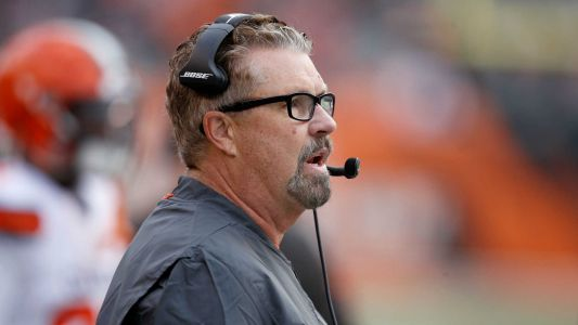 Jets coach Adam Gase: Gregg Williams 'served his time' over 'Bountygate' scandal