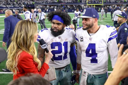 Cowboys' contract nightmare is almost here: 'Get super creative'