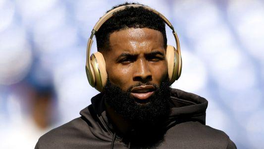 Warrant issued for Odell Beckham after video shows butt swat