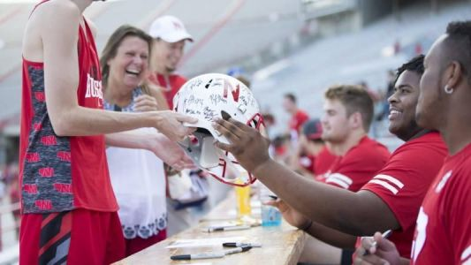 Fan Day Presented by U.S. Cellular Set for Saturday