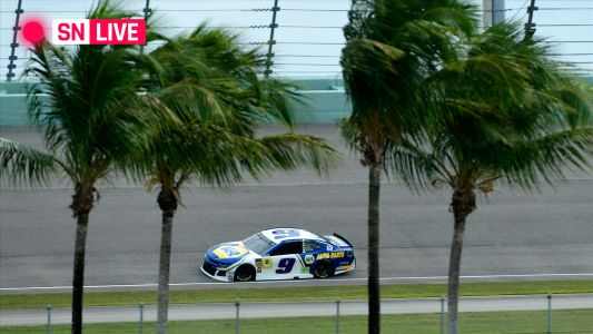 NASCAR at Homestead-Miami: Live championship race updates, highlights