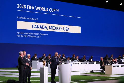 How geopolitics influenced the 2026 World Cup vote
