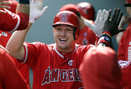 What would NHL stars earn without a salary cap? Not quite Mike Trout money