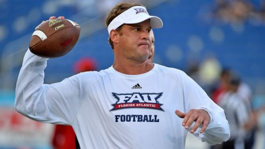 Lane Kiffin ready to unleash prodigy Charlie Weis Jr. on the college football world