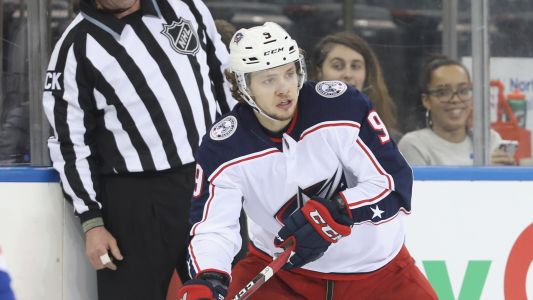 'He s-t his pants': John Tortorella's graphic reasoning for Artemi Panarin's absence against Canadiens