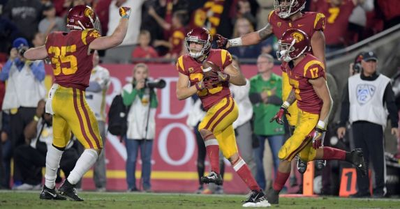 USC Football: Key storylines to watch for during spring camp