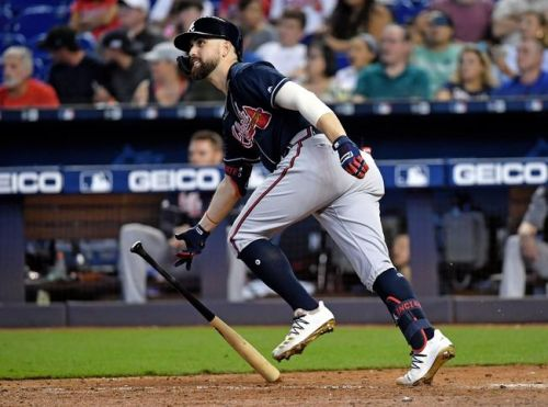 Atlanta Braves vs. Miami Marlins - 8/20/19 MLB Pick, Odds, and Prediction