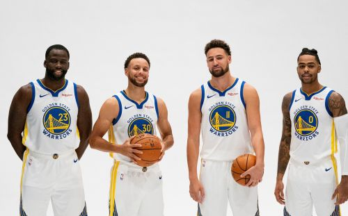 Are the Warriors being underestimated this season?