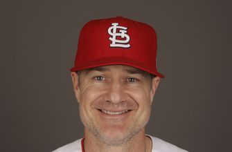 David Bell hired as Cincinnati Reds manager