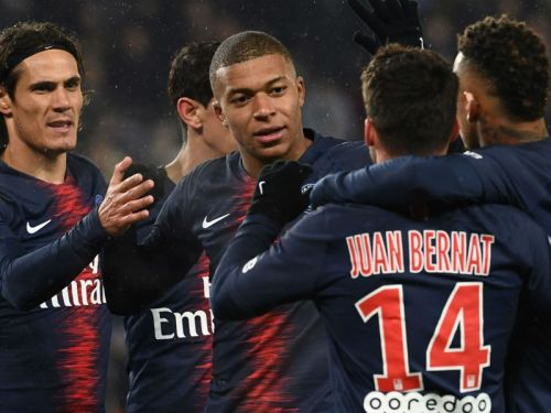 'I don't think I've ever seen that' - Tuchel stunned by PSG's nine-goal thrashing of Guingamp