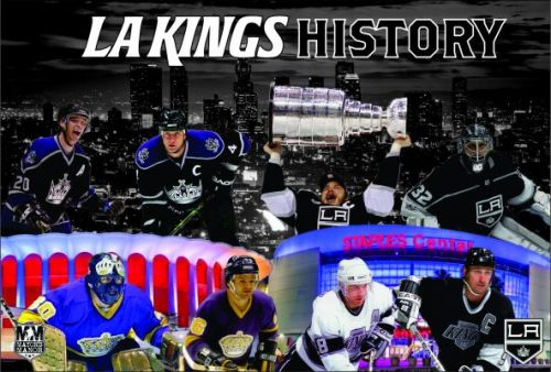 This Date in LA Kings History: July 28th