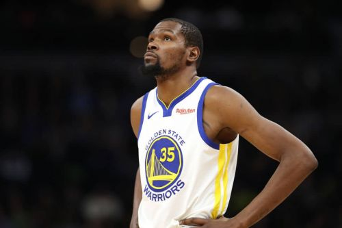 Chris Bosh: Miami Super Team 'Put Pressure' on Kevin Durant to Join Warriors