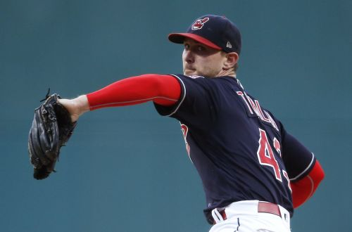 Cleveland Indians, Chicago White Sox starting lineups for Thursday, Game 152