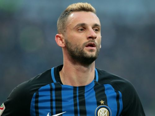 Agent hints at English interest in Brozovic: They could pay his €50m release clause!