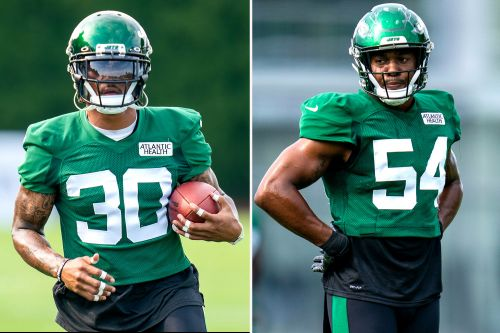 Jets' chaos grows as Bradley McDougald, Avery Williamson question practice habits