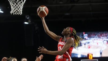 Canada's summer of basketball is about to tip off