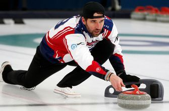 Ex-Chief Jared Allen has a competitive itch to scratch - and an Olympic curling berth just might do it
